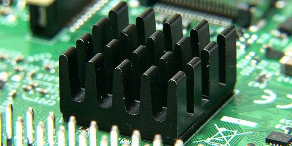 lower CPU overheating
