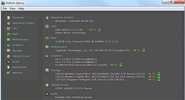 fix CPU overheating problem in old or new PC