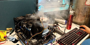 how to fix overheating PC