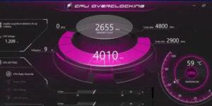Best PC Benchmark software to Overclock CPU and GPU