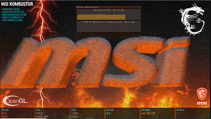 Download best PC benchmark software to overclock CPU