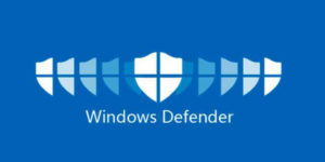 Windows 8 Built-in Antivirus Software