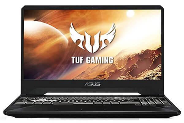 Asus TUF FX505DT Cheap Gaming Laptop