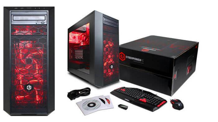 Best Budget Gaming PC under $2000