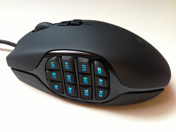 cheap gaming mouse under 50 dollars