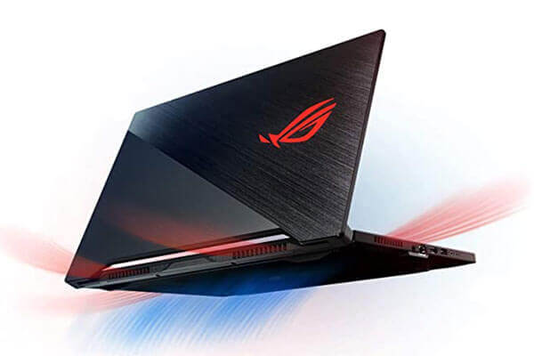 Best affordable gaming laptop on amazon