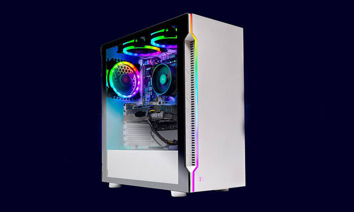 best affordable gaming PC under $1000
