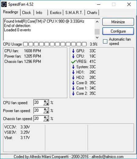 best fan control software to increase laptop fan speed