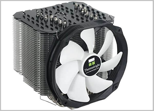 best CPU cooler for Intel core i9 9900K