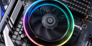 best cpu cooler for i9-9900k