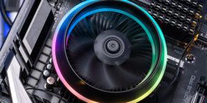 best cpu cooler for i9-9900k