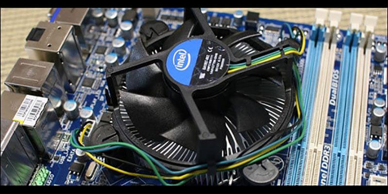 Speedfan not Working or detecting fans