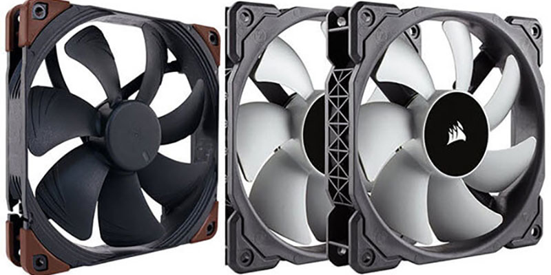 What is the ideal CPU fan speed