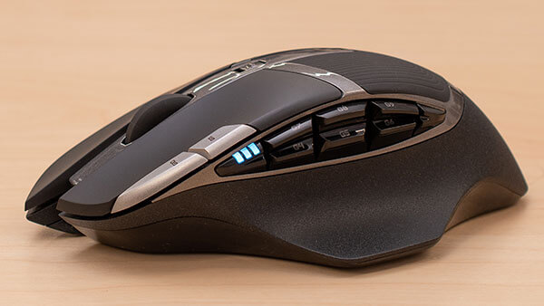 best wireless gaming mouse under $50
