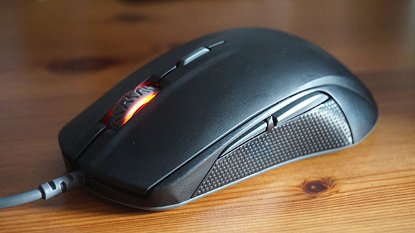 Best wired gaming mouse under $50