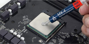 does CPU thermal paste expire