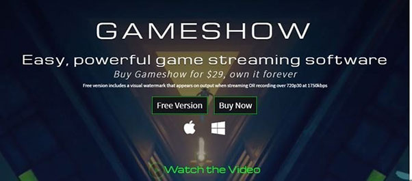 Best Game Streaming Software