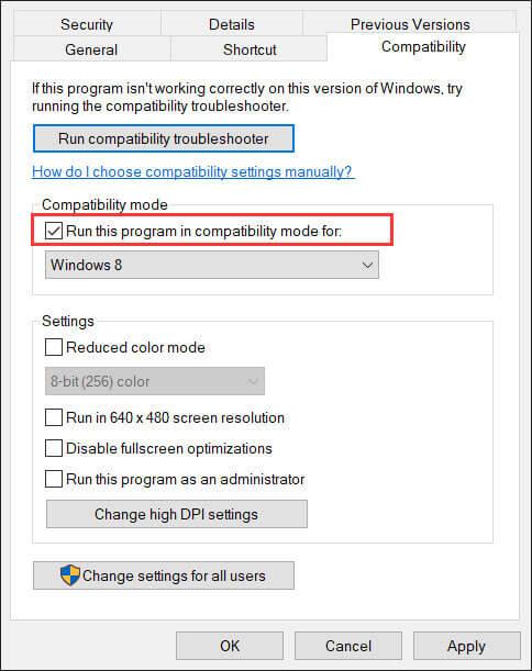 Fix Logitech gaming software won't run on Windows 10